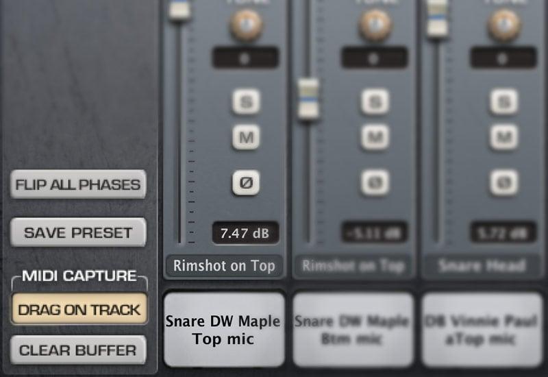 Trigger 2 Platinum - Steven Slate Drums