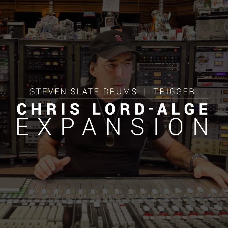 Steven Slate Drums - World-Class Virtual Drum Instruments & Replacers