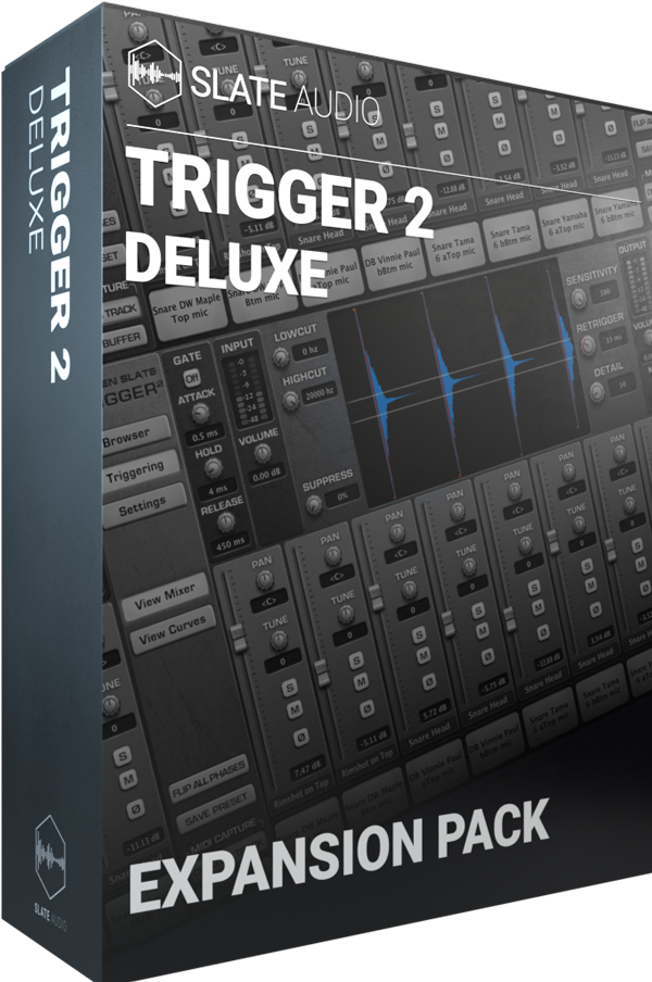 Trigger Deluxe Expansion Pack