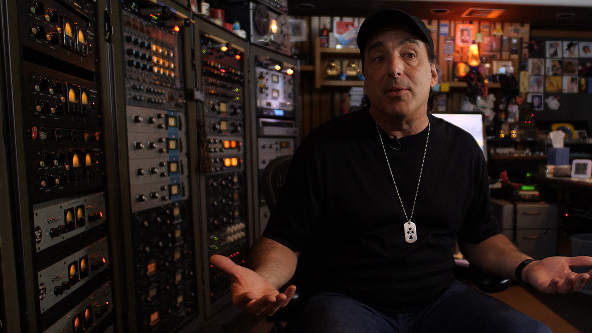 Chris Lord-Alge Expansion SSD & Trigger