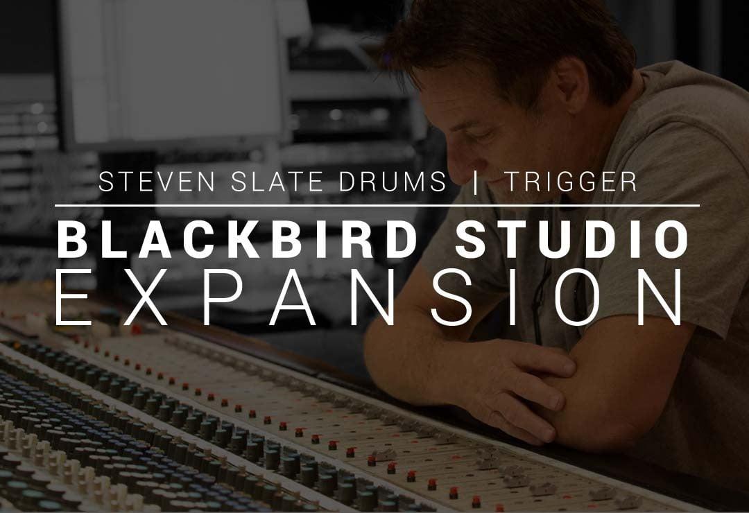 Blackbird Studio Expnansion Pack