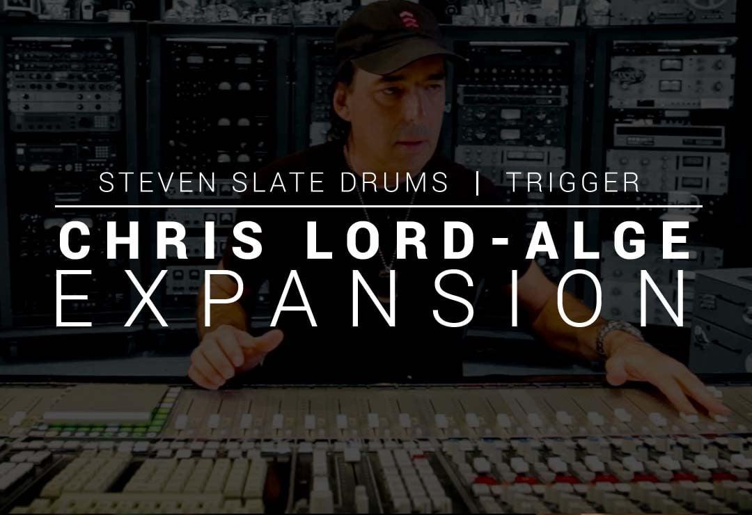 Chris Lord Alge Expnansion Pack