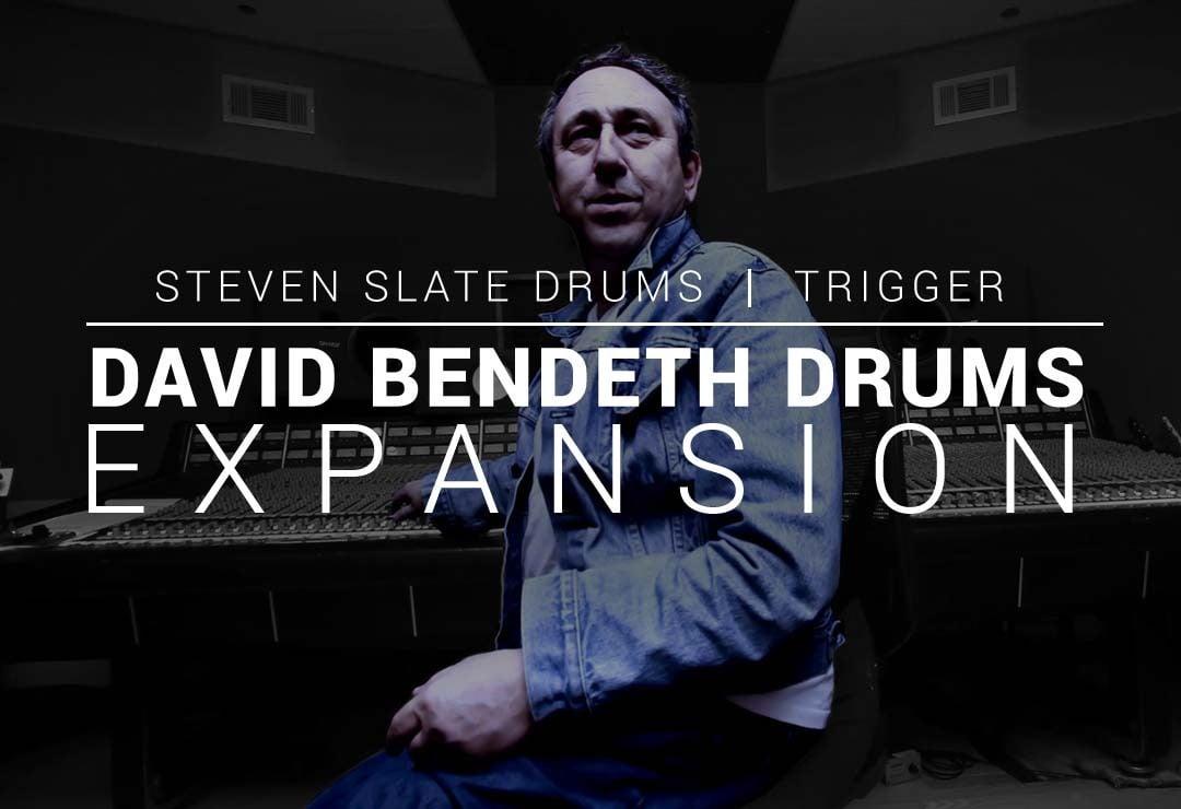 David Bendeth Expansion Pack