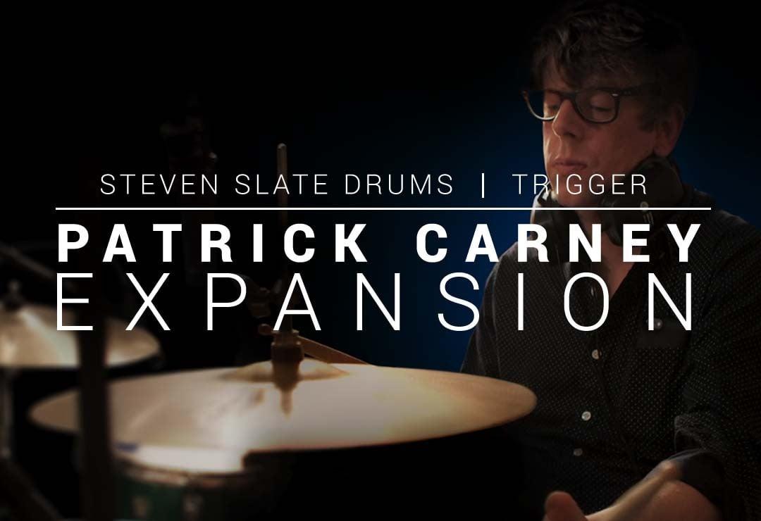 Patrick Carney Expansion Pack